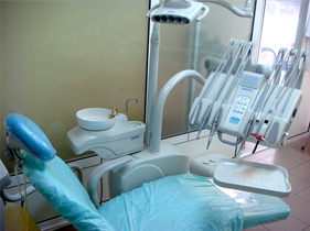 Dentist in Burgas
